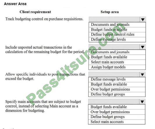 Ciscodemoguide mb-310 exam questions-q6